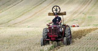 Agriculture : un secteur en pleine mutation