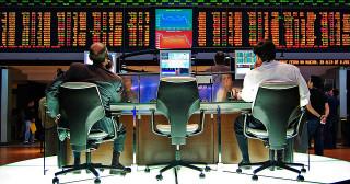 Bourse : quels grands enjeux économiques pour 2016 ?