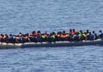 Il n'y a aucune raison d'avoir peur des réfugiés syriens
