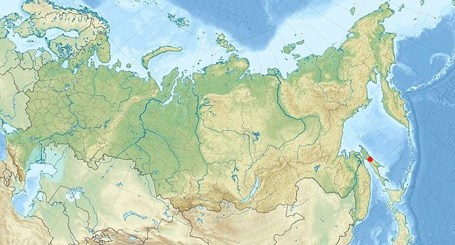 Sakhaline, wikipedia