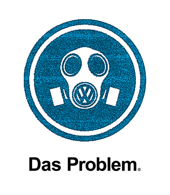 Volkswagen Das Problem - Christopher Dombres (CC BY 2.0)