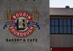 La boulangerie Boudin Sourdough à San Francisco