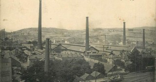 Les frères Jackson : les premiers aciéristes de France
