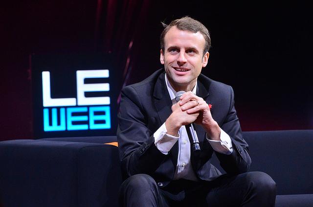 Droite ou gauche : où se situe réellement Macron ?
