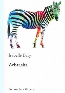 Isabelle Bary Zebraska