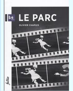 Le parc Olivier Chapuis