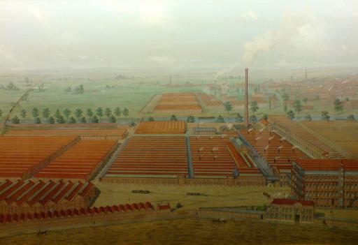 Peignage_Motte,_Roubaix-Wikimedia Commons