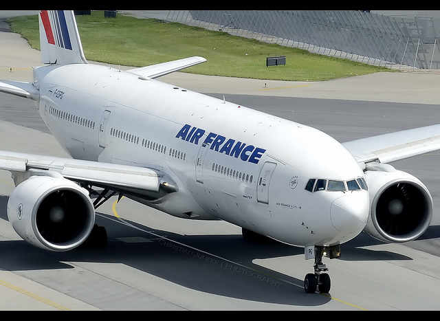 air france-Boeing 777-Christian Junker (CC BY-NC-ND 2.0)