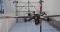 Deux drones construisent un pont himalayen (vidéo)