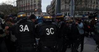 Insécurité : la France apaisée, ce n'est pas encore tout à fait ça
