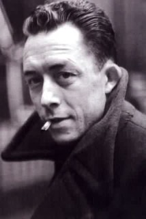 Albert Camus by Mart-(CC BY-NC-ND 2.0)