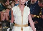 Rebekah Marine, le top model bionique (vidéo)