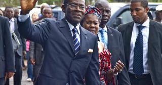 Les nouveaux modes de communication de l'opposition en Afrique