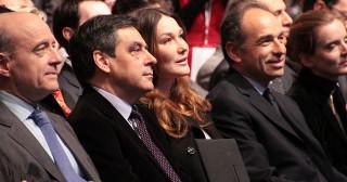 Régionales 2015 : la droite attend son leader