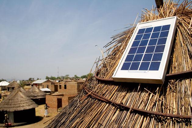 Quatre (4) propositions pour un boom énergétique en Afrique