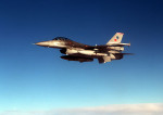 Clash aérien dans le ciel... turc ou syrien ?