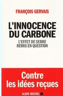 François Gervais l'innocence du carbone