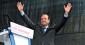 La popularité de François Hollande en forte hausse