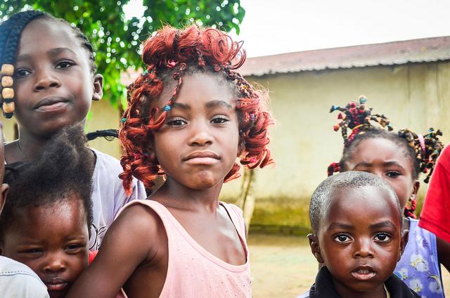 Kids of Congo credits jbdodane (CC BY-NC 2.0)