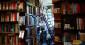 Paris : les bibliothèques municipales boivent la tasse !