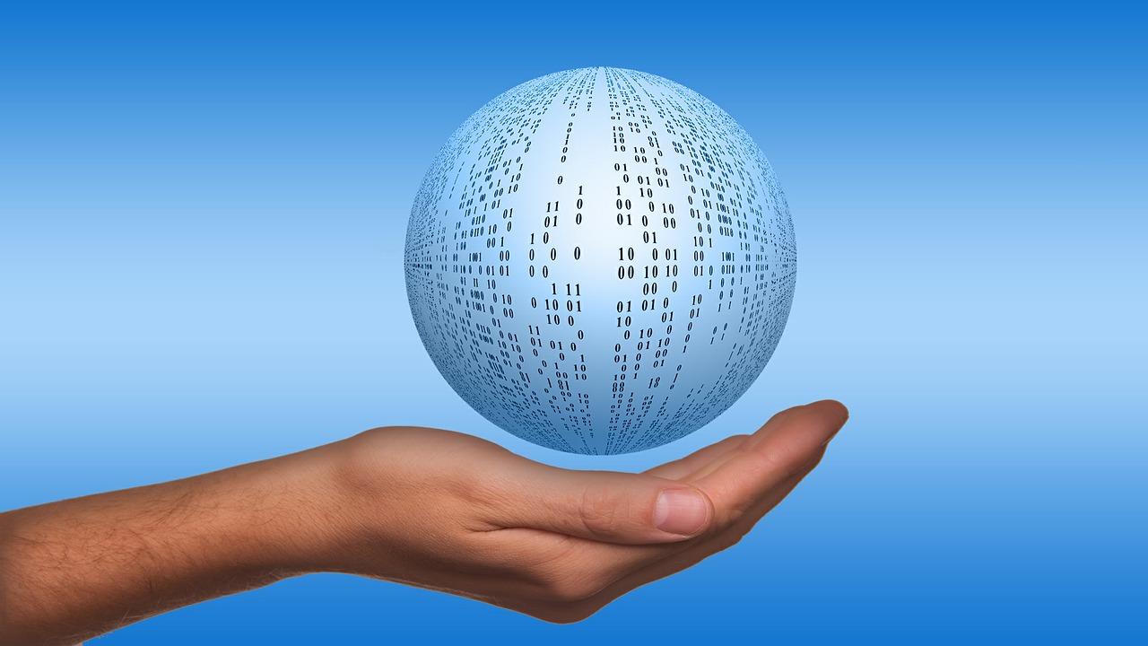Nouvelles technologies - Domain public