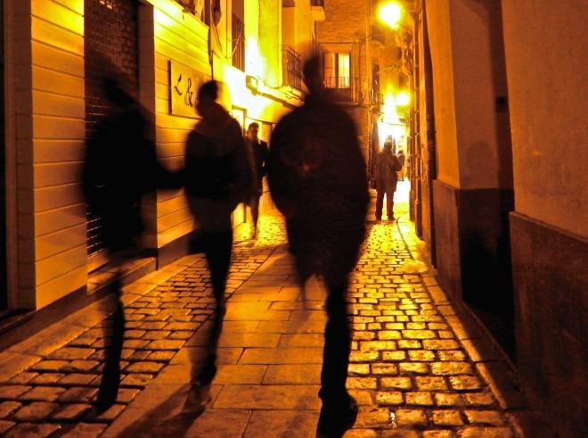 Oiluj Samall Zeid-Noche Tudelala(CC BY-NC-ND 2.0)