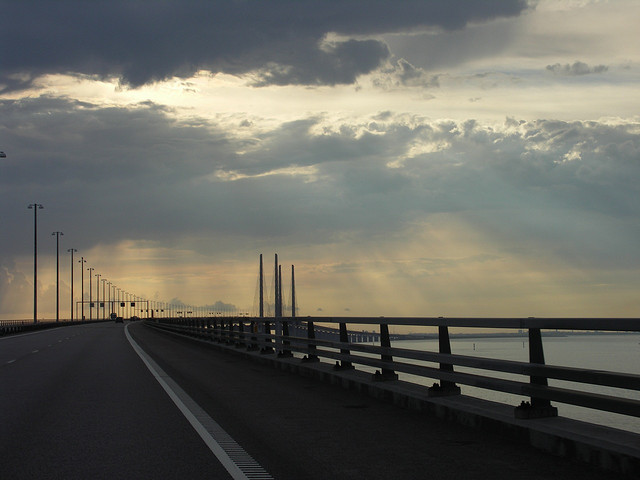 Oresund Bridge-Felix63(CC BY-NC-ND 2.0)