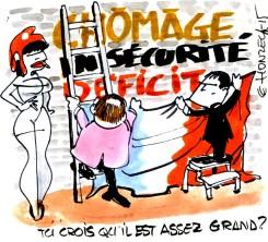 Patriotisme opportun pour Hollande