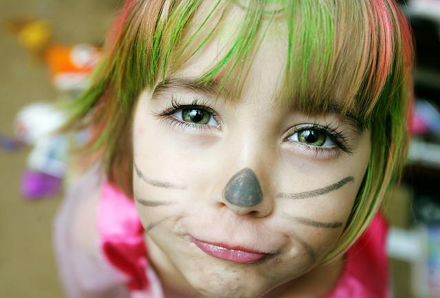 enfant-Brittany Randolph(CC BY-NC-ND 2.0)