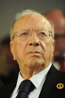 Beji Caid el Sebsi, guillaume Paumier(CC BY 2.0)