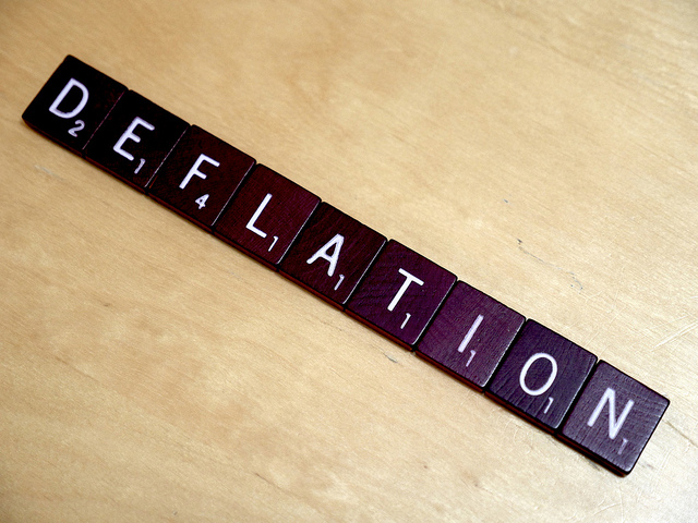 Deflation by Simon Cunningham (CC BY 2.0)