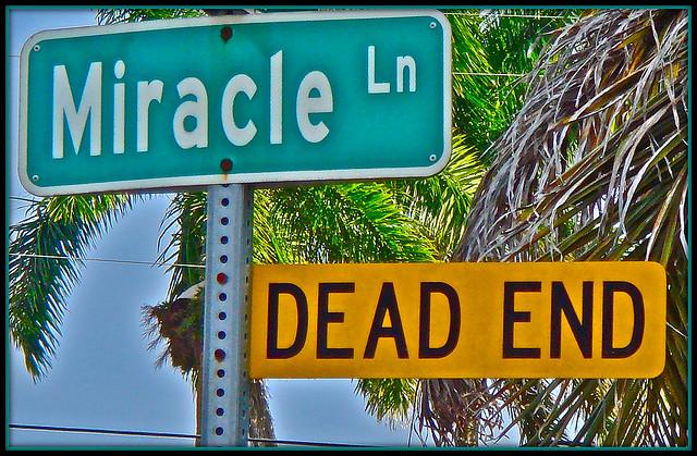 Jophielsmiles-dead end(CC BY 2.0)