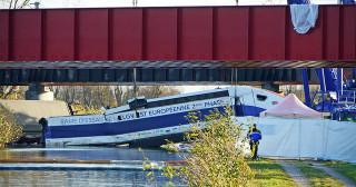 Accident du TGV en Alsace : le mea culpa de la SNCF