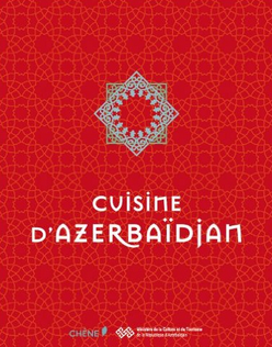 cuisine d'Azebaidjan