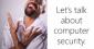 """James Mickens : """"La cybersécurité est et restera une grosse m... !"""" (vidéo)"""