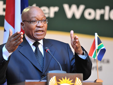Jacob Zuma (CC BY-ND 2.0)