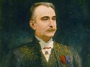Eugène Rostand, domaine public
