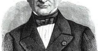 Eugène Schneider : le maître de forge en majesté