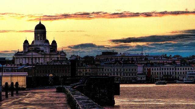 Helsinki-Mariano Mantel(CC BY-NC 2.0)