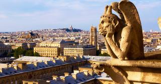 80 millions de taxes sur les touristes à Paris
