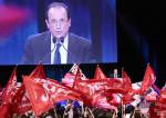 Jeunesse, l'autre échec de François Hollande
