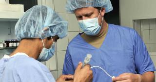 Les infirmiers anesthésistes sont en colère