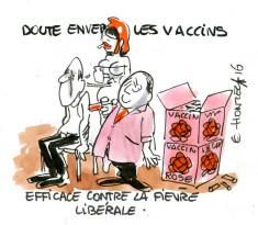 vaccins rené le honzec