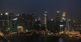 Et si l'or de Singapour était son argile ?