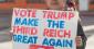 Donald Trump = Hitler ?