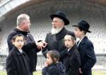 L'extinction de l'antisémitisme
