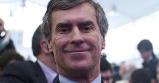 Jérôme Cahuzac : l'ancien ministre devant les juges