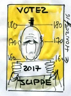 Alain Juppé rené le honzec