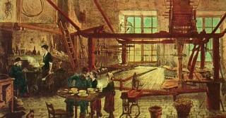 Claude-Joseph Bonnet : de la fabrique de soie à l'usine-couvent