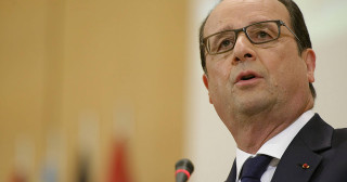 François Hollande, le naufrage de la communication politique